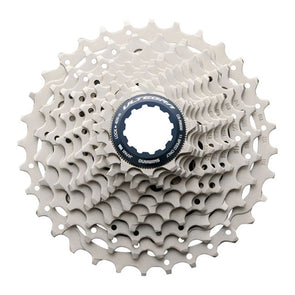 Shimano Ultegra 11-Speed 11-32T Cassette CS-R8000 - Idaho Mountain Touring