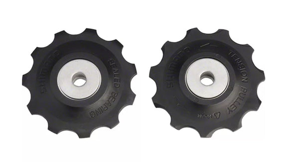 XT Rear Derailleur Pulley Set