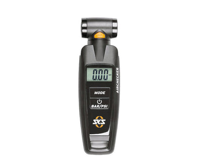 Airchecker Digital Display Pressure Gauge Presta / Schrader