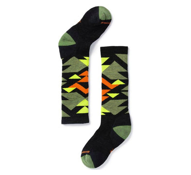 Smartwool Kid's Wintersport Neo Native Socks - Idaho Mountain Touring