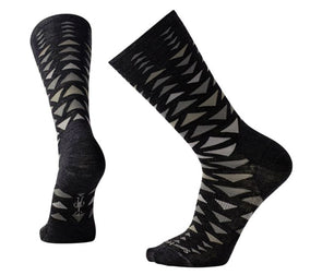 Smartwool Men's Burgee Crew Socks - Idaho Mountain Touring