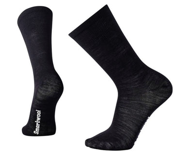 Smartwool Men's Hike Liner Crew Socks - Idaho Mountain Touring