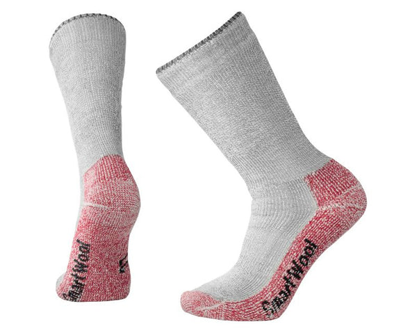 Smartwool Men's Mountaineering Extra Heavy Crew - Idaho Mountain Touring