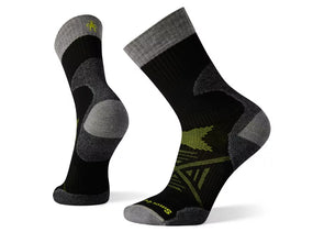 Men's PhD Pro Outdoor Light Hiking Crew Socks