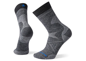 Men's PhD Pro Outdoor Medium Hiking Crew Socks
