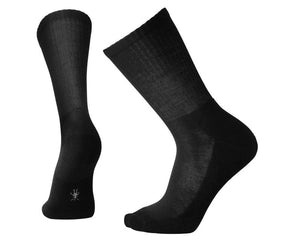 Smartwool Men's Heathered Rib Socks - Idaho Mountain Touring