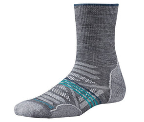 Women's PhD Outdoor Light Mid Crew Sock