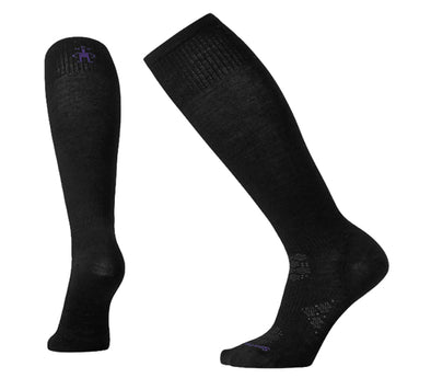 Smartwool Women's PhD Ski Ultra Light Sock - Idaho Mountain Touring