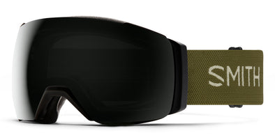 Smith I/O Mag XL Cody Townsend Snow Goggle - Idaho Mountain Touring