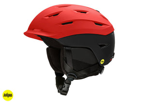 Smith Men's Level MIPS Snow Helmet - Idaho Mountain Touring