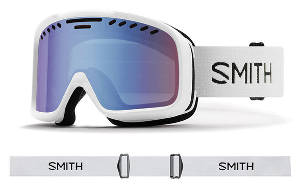Smith Unisex Project Goggles - Idaho Mountain Touring