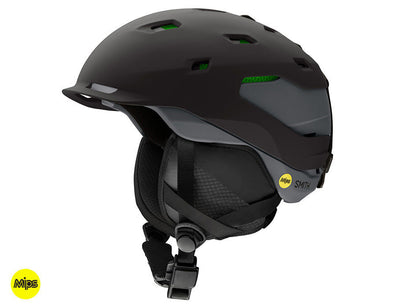 Smith Men's Quantum Mips Snow Helmet - Idaho Mountain Touring