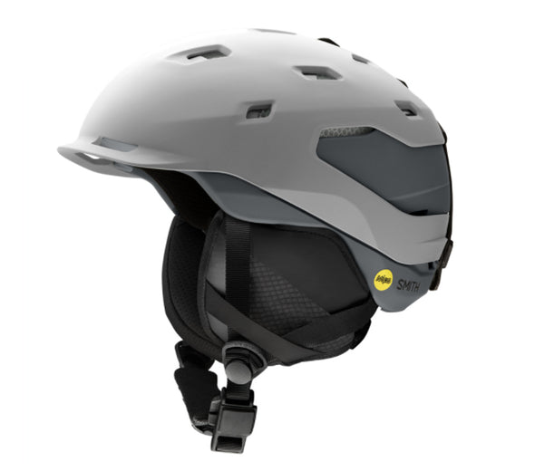 Men's Quantum Mips Snow Helmet - Idaho Mountain Touring