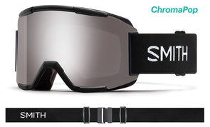 Smith Men's Squad Snow Goggles - Idaho Mountain Touring
