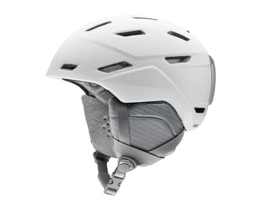 Smith Unisex Mirage Snow Helmet - Idaho Mountain Touring