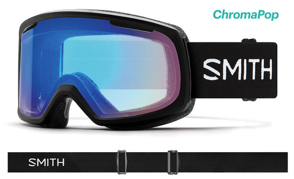 Women's Riot Snow Goggles - Idaho Mountain Touring