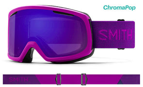 Women's Riot Snow Goggles