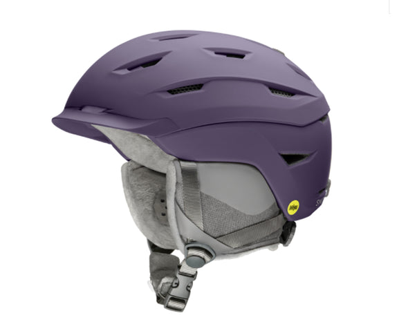 Women's Liberty MIPS Snow Helmet - Idaho Mountain Touring