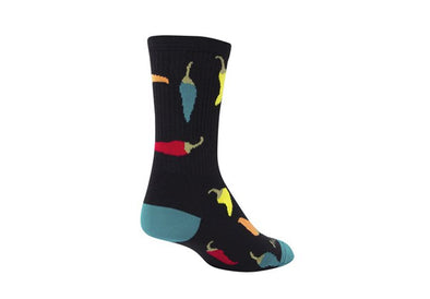 Peppers Crew Sock