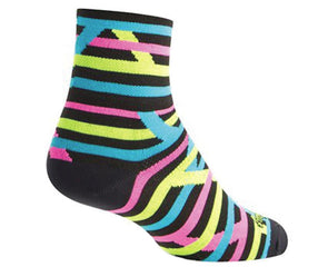 SockGuy Tubular Cycling Socks - Idaho Mountain Touring