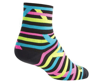 Tubular Cycling Socks