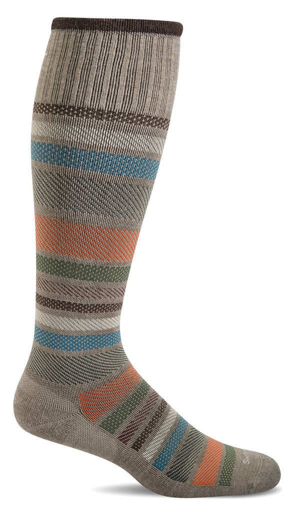 Sockwell Men's Twillful Compression Sock - Idaho Mountain Touring