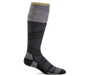 Men's Summit II OTC Compression Socks