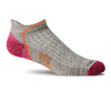 Sockwell Women's Incline Micro Compression Sock - Idaho Mountain Touring