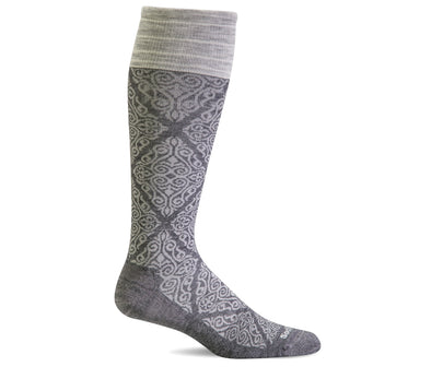 Women's The Raj Graduated Compression Socks - Idaho Mountain Touring