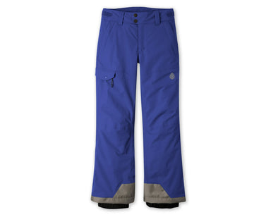 Stio Kids' Rafferty Insulated Pant - Idaho Mountain Touring