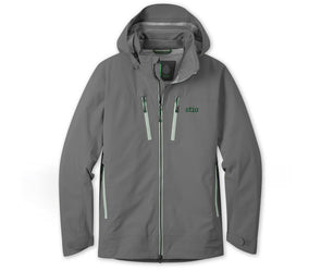 Stio Men's Environ Jacket - Idaho Mountain Touring