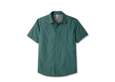 Men's Hagen Trail Shirt - Idaho Mountain Touring