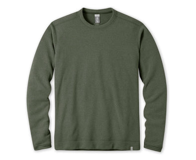Men's Turpin Fleece Crew