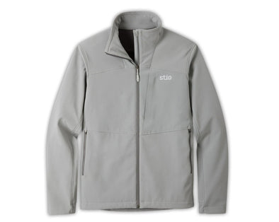 Stio Men's Vescent Softshell Jacket - Idaho Mountain Touring