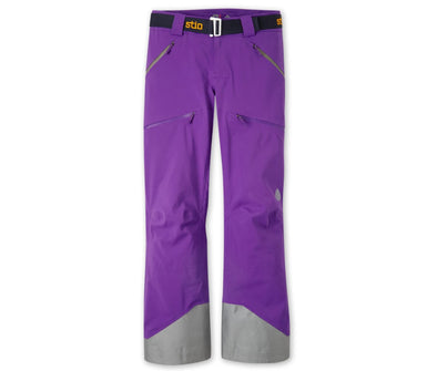 Stio Women's Credential Ski Pants - Idaho Mountain Touring