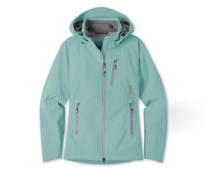 Stio Women's Environ Jacket - Idaho Mountain Touring