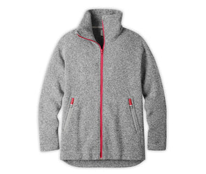 Stio Women's Sweetwater Fleece Coat - Idaho Mountain Touring