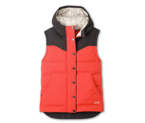Women's Woodson Down Vest