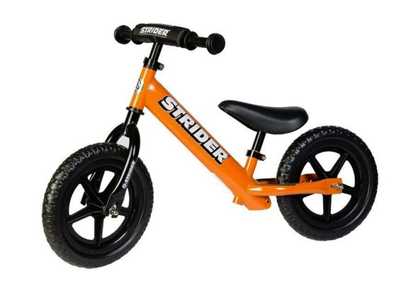 Kid's Sport 12 Balance Bike - Idaho Mountain Touring
