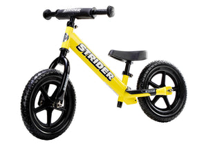 Strider Kid's Sport 12 Balance Bike - Idaho Mountain Touring
