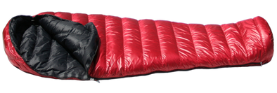 SummerLite 32° Sleeping Bag - Idaho Mountain Touring