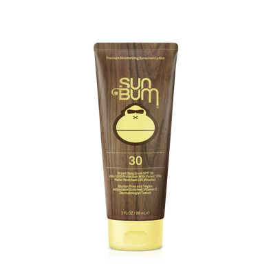 Sun Bum Moisturizing SPF 30+ Lotion - Idaho Mountain Touring