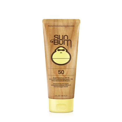 Sun Bum Moisturizing SPF 50+ Lotion - Idaho Mountain Touring
