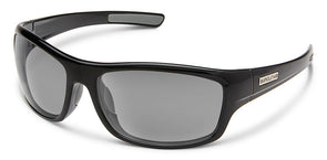 Suncloud Optics Cover Sunglasses - Idaho Mountain Touring