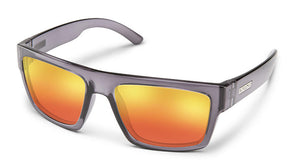 Suncloud Optics Flatline Sunglasses - Idaho Mountain Touring