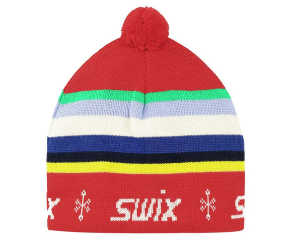 Swix Sports Gunde Beanie - Idaho Mountain Touring