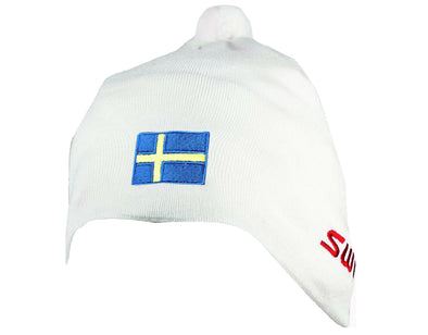 Swix Sports Old Skool Hat - Sweden - Idaho Mountain Touring
