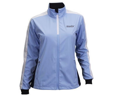 Swix Sports Women's Cross Jacket - Idaho Mountain Touring