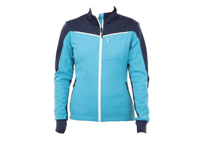 Swix Sports Women's Delda Light Soft-Shell Jacket - Idaho Mountain Touring