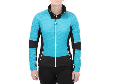 Women's Keltten Hybrid Jacket - Idaho Mountain Touring